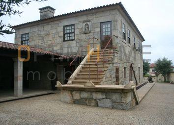 Thumbnail 4 bed detached house for sale in Santo Emiliao, Santo Emilião, Póvoa De Lanhoso