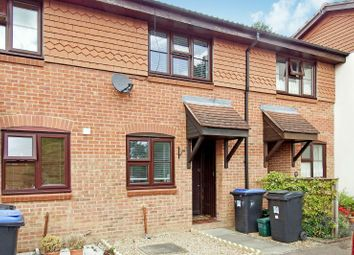 Thumbnail 2 bed terraced house to rent in Holbreck Place, Heathside Road, Woking