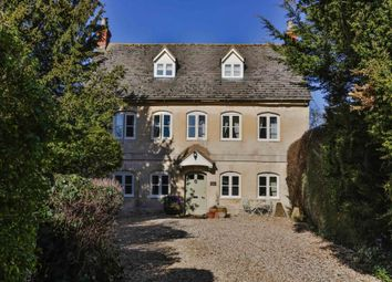 Thumbnail 5 bed detached house for sale in Prestbury, Cheltenham