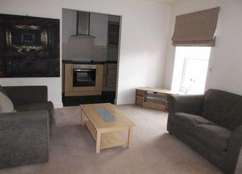 Thumbnail 1 bed flat to rent in Waterloo Street, Market Rasen