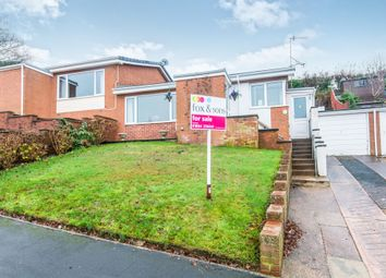 Thumbnail 3 bed semi-detached house for sale in Peard Road, Tiverton