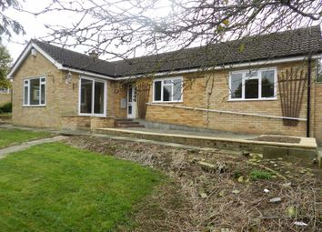 Thumbnail 3 bed bungalow to rent in Simons Walk, Pattishall, Towcester