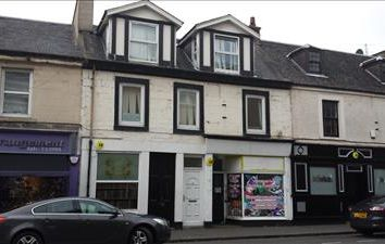 Thumbnail Retail premises to let in 15 & 19 Mill Street, Alloa