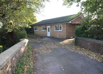 Thumbnail 3 bed bungalow for sale in Renacres Lane, Ormskirk