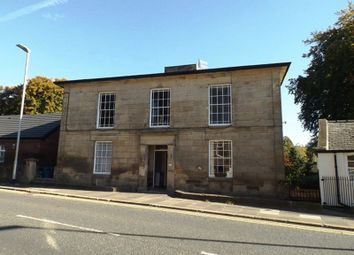 Thumbnail 3 bed flat to rent in Bullers Green, Morpeth