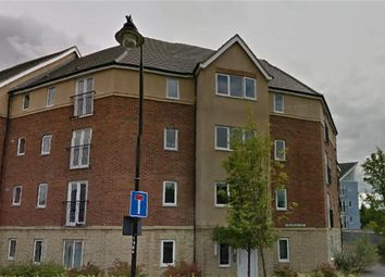 Thumbnail 2 bed flat for sale in Hartford Street, Chillingham Garden Village