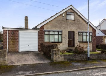 Thumbnail 4 bed detached house for sale in Woodside Avenue, Wath-Upon-Dearne, Rotherham