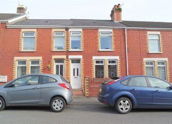 Thumbnail 3 bedroom terraced house for sale in Park Street, Kenfig Hill, Bridgend