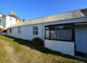 Thumbnail 2 bed semi-detached bungalow for sale in Mount Pleasant Road, Camborne, Cornwall