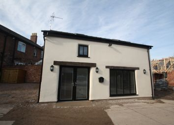 Thumbnail 1 bed detached house to rent in London Road, Davenham, Northwich