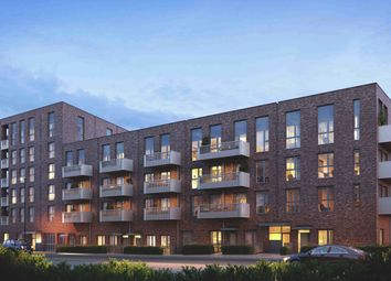 Thumbnail 3 bed flat for sale in Bollo Lane, Acton