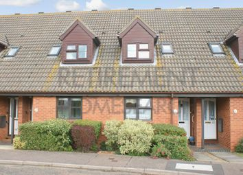 Thumbnail 2 bed cottage for sale in Fairfields, Saxmundham