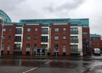 Thumbnail 2 bed flat to rent in Beauchamp House, City Centre, Coventry