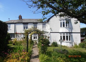 Thumbnail 1 bed flat to rent in Water Lane, St. Agnes