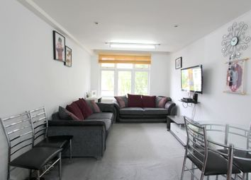 Thumbnail 1 bed flat to rent in Arragon Gardens, London