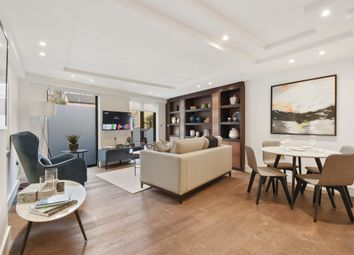 Thumbnail 2 bedroom flat for sale in Connaught Gardens, Muswell Hill, London