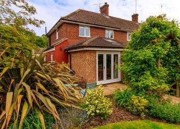 Thumbnail 3 bed semi-detached house for sale in Crocket Lane, Empingham, Rutland