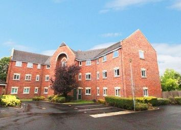Thumbnail 2 bedroom flat to rent in Lever Court, Lever Close, Blackburn
