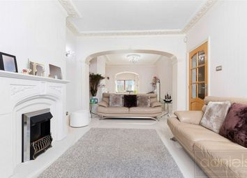 Thumbnail 4 bed semi-detached house for sale in Acton Lane, Harlesden, London