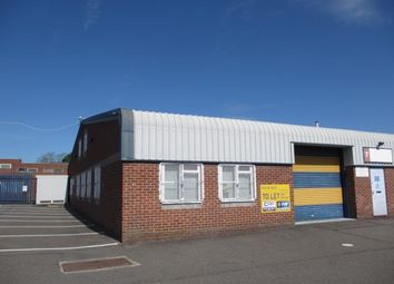 Thumbnail Light industrial to let in Unit 7 Prime Industrial Park, Osmaston Road/Shaftesbury Street, Derby