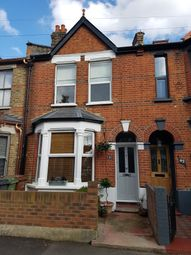Thumbnail 5 bed terraced house for sale in Rensburg Road, London