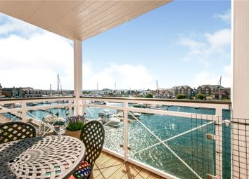 2 bed flat for sale in Pacific Heights North, 17 Golden Gate Way, Eastbourne BN23
