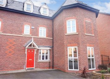 Thumbnail 2 bed town house for sale in Upton Rocks Avenue, Widnes