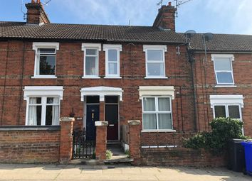 Thumbnail 1 bed flat for sale in Cemetery Road, Ipswich