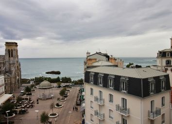 Thumbnail 3 bed apartment for sale in 27 Rue Mazagran, 64200 Biarritz, France