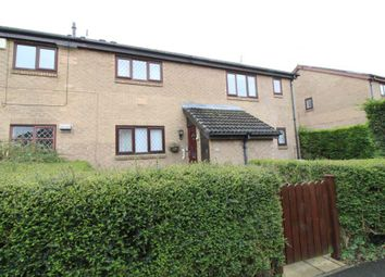 Thumbnail 1 bed flat for sale in Ryehaugh, Ponteland, Newcastle Upon Tyne, Northumberland