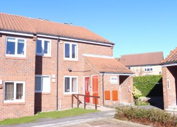 Thumbnail 2 bedroom flat for sale in Mistral Court, York