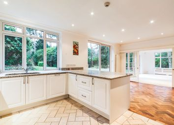 Thumbnail 3 bedroom detached house to rent in Stonehill Gate, Hancocks Mount, Ascot