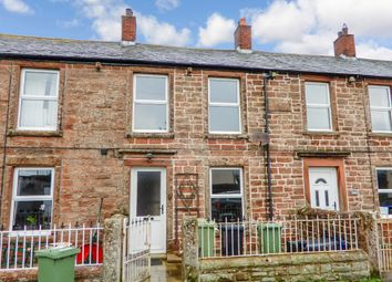 Thumbnail 3 bed terraced house for sale in 3 Scales Terrace, Scales, Aspatria, Wigton, Cumbria