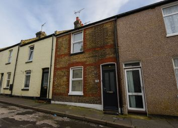 Thumbnail 2 bed terraced house for sale in Setterfield Road, Margate