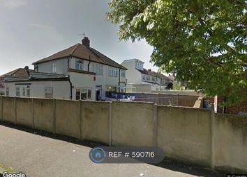 Thumbnail Room to rent in Highstreet, Feltham