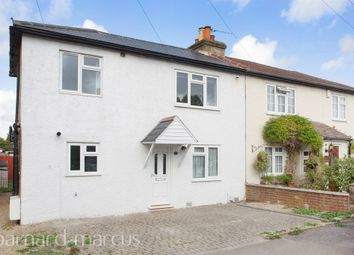 Thumbnail 2 bed end terrace house for sale in Middle Lane, Epsom