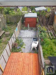 Thumbnail 3 bed flat to rent in Maryland Road, London