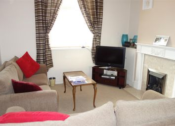 Thumbnail 3 bedroom terraced house for sale in Hewell Street, Cogan, Penarth