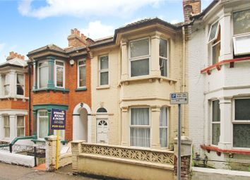 Thumbnail 3 bed terraced house for sale in Boundary Road, Chatham, Kent