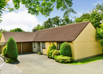 Thumbnail 3 bed detached bungalow for sale in Oaktree Close, Woodlands, Ivybridge
