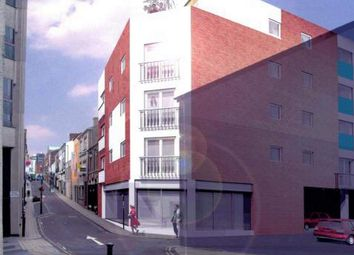 Thumbnail Retail premises for sale in Cannon Street, Preston