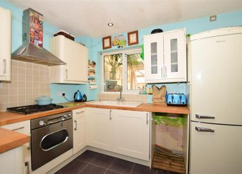 Thumbnail 2 bed semi-detached house for sale in Beazley Court, Ashford, Kent