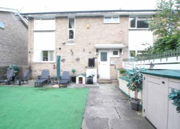 Thumbnail 3 bed terraced house for sale in Lidgate Lane, Dewsbury, West Yorkshire