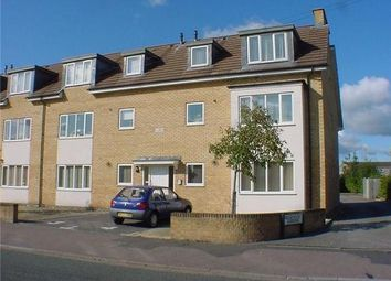 Thumbnail 2 bedroom flat for sale in Ridgemount Gardens, Whitchurch, Bristol