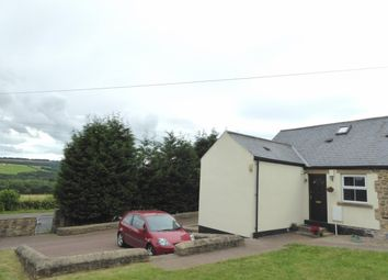 Thumbnail 2 bed property to rent in Cockhouse Lane, Ushaw Moor, Durham