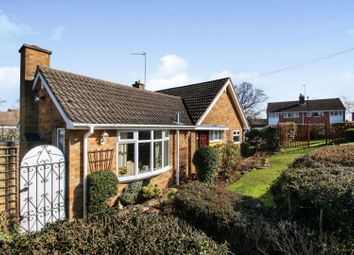 Thumbnail 1 bed semi-detached bungalow for sale in Troutbeck Road, Coventry