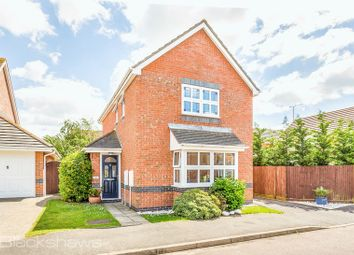 Thumbnail 3 bedroom detached house for sale in Alexandra Road, Great Wakering, Southend-On-Sea