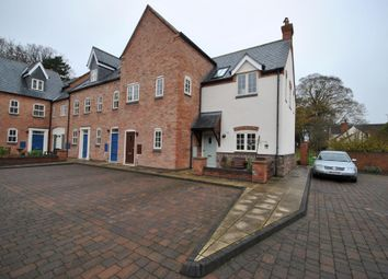 Thumbnail 1 bed semi-detached house to rent in Epworth Court, Quorn