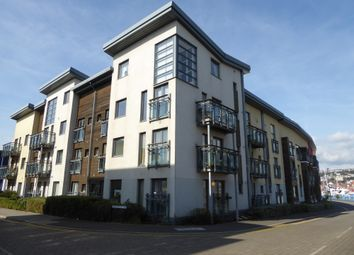 Thumbnail Flat to rent in St Stephens Court, Maritime Quarter, Swansea