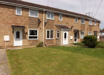 Thumbnail 2 bed terraced house to rent in Francomes, Swindon